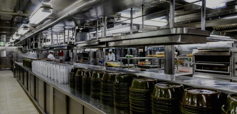 What Is A Ghost Kitchen Nextgen Kitchens